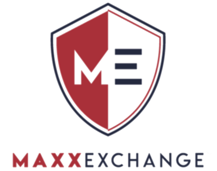Maxx Exchange Logo